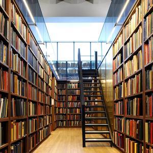 Библиотеки Марево