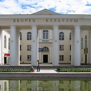 Дворцы и дома культуры Марево