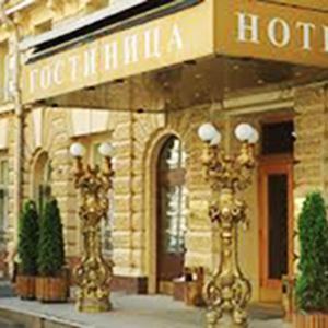 Гостиницы Марево