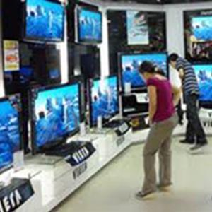 Магазины электроники Марево
