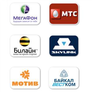 Операторы сотовой связи Марево