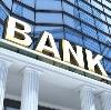 Банки в Марево