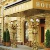 Гостиницы в Марево