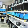 Компьютерные магазины в Марево