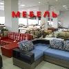 Магазины мебели в Марево