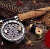 Охотничьи и рыболовные магазины в Марево