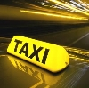 Такси в Марево