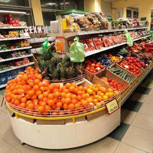 Супермаркеты Марево