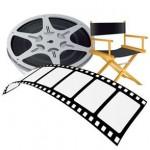 Дом отдыха Селигер - иконка «кинозал» в Марево